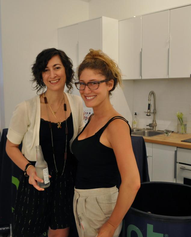 Openhouse Clean Plates Yumspring Cool Cravings & Hot Startups Toni Lastella