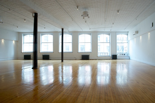 UNION SQUARE PHOTO STUDIO + EVENT SPACE 2