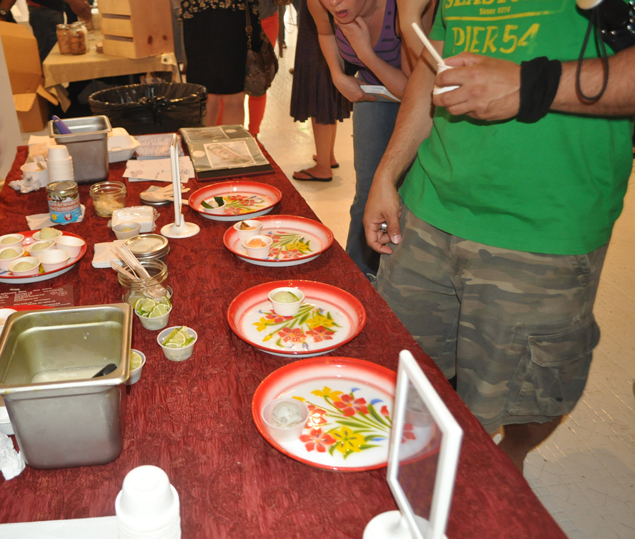 Openhouse Clean Plates Yumspring Cool Cravings & Hot Startups SkyIce