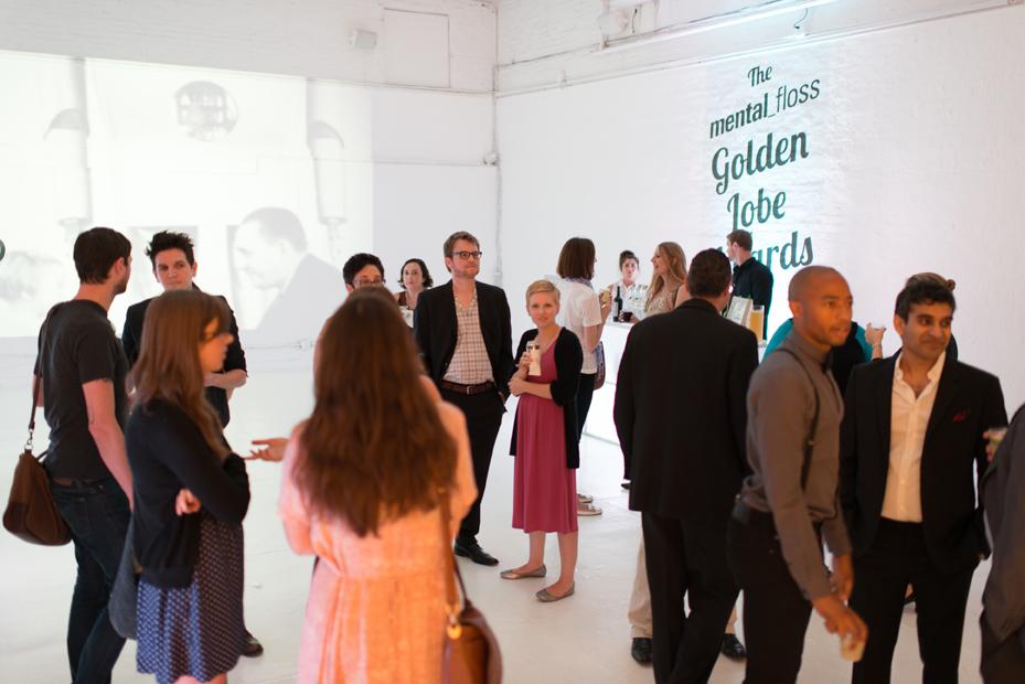 Mental Floss Golden Lobe Awards Openhouse Mulberry