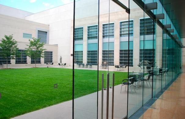 Venue Please Fine Art Center Courtyard Openhouse Gallery