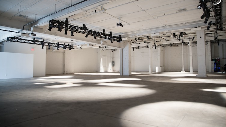 Midtown West Event Space