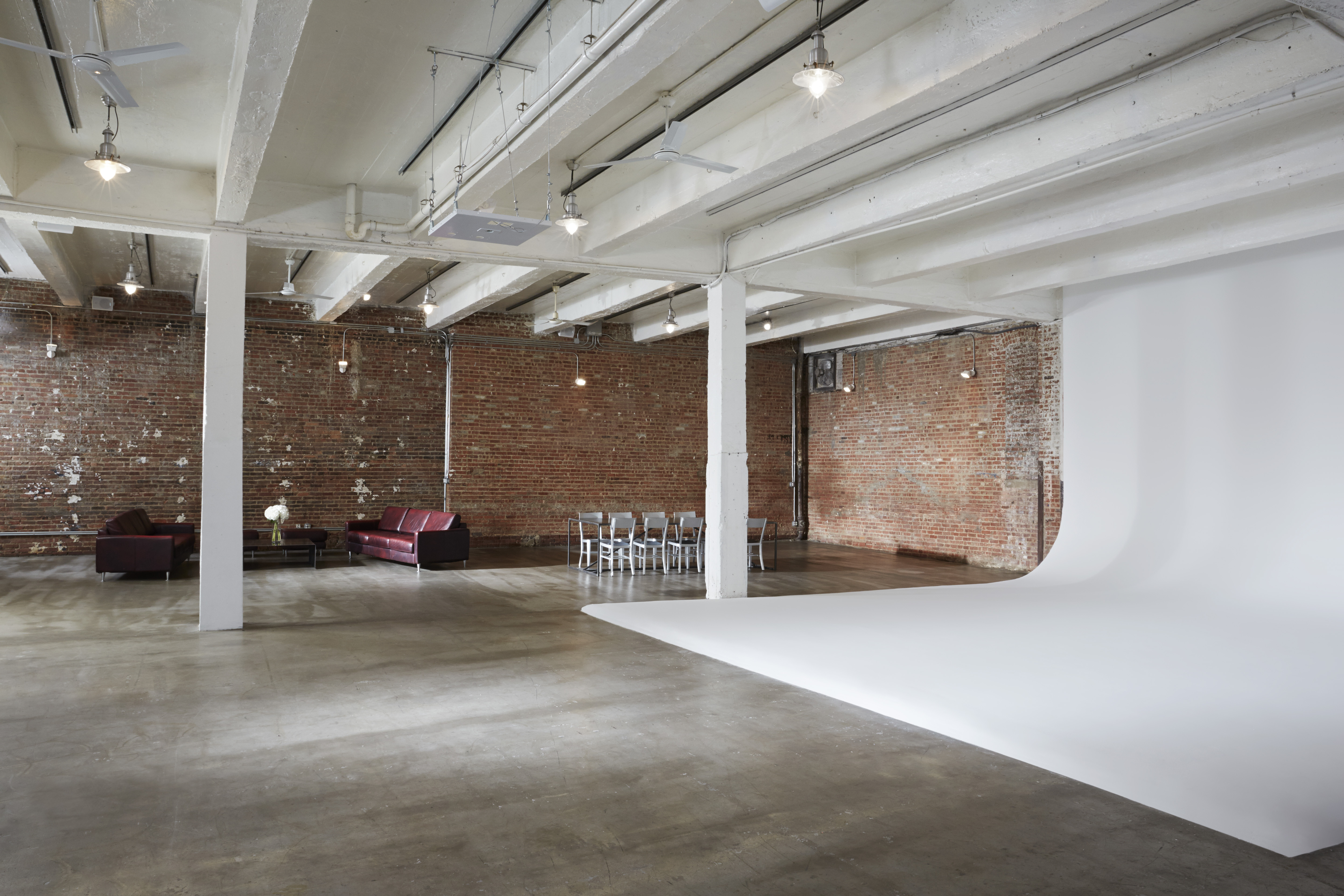 Chelsea Photography Studio and Event Space