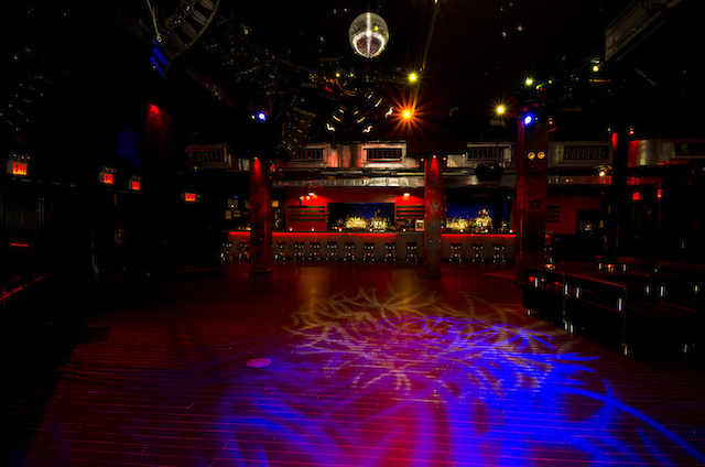(Le) Poisson Rouge: Greenwich Village Music Venue & Event Space