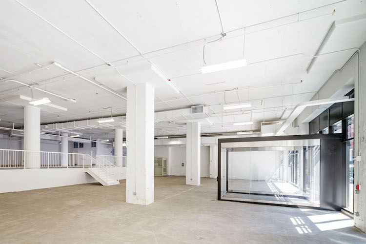 Meatpacking District Retail Pop Up
