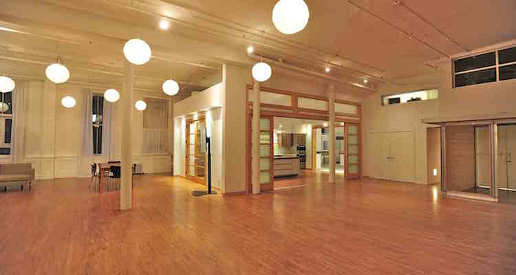 UNION SQUARE PHOTO STUDIO + EVENT SPACE 1