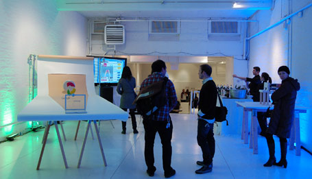 Openhouse Event Spaces Venues For Rent In Nyc